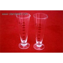 China for Reagent Bottle Amber Measuring Cylinders supply to Japan Manufacturers