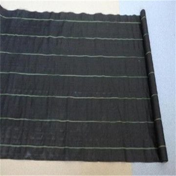 Anti UV Agricultural Woven PP Weed Control Mat