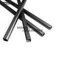 New custom high quality octagonal carbon fiber tube