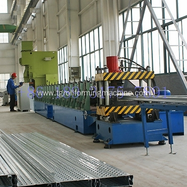 Automatic scaffolding welding machine for sale