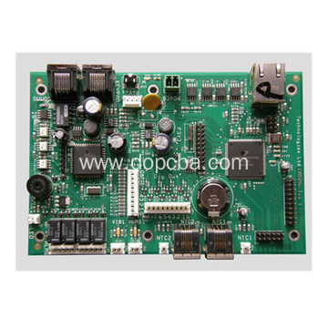 FR4 8Layers High-Frequency HDI PCBA Boards