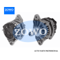 ZWCA014-AL CATERPILLAR CAR ALTERNATOR 160A 12V
