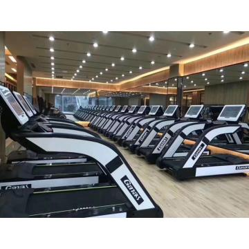 Gym Commercial Treadmill Popular Running Machine