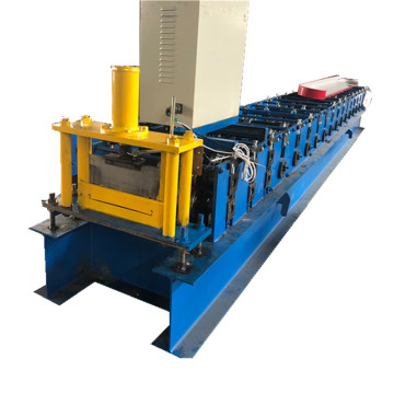 DX Wall hanging metal panel forming machine
