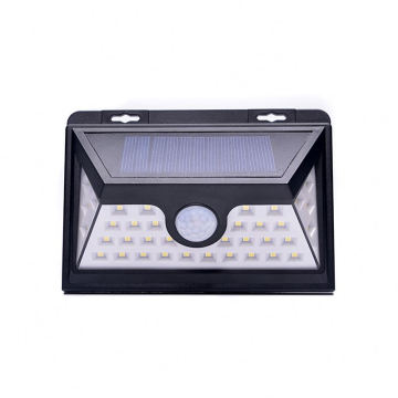 36x0.2W SMD solar Wireless Motion Sensor Night lamp