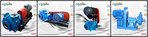 Slurry Pump Warman