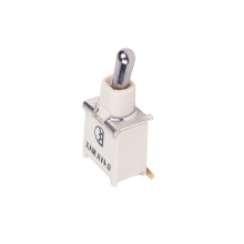 UL IP67 Sub-Miniature Waterproof Toggle Switches
