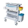 Medical treatment trolley 1