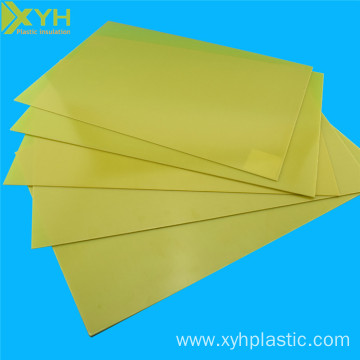 Insulating Material 3240 Epoxy Sheet