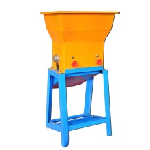 For agricultural sweet potato slurry machine