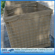 High Quality hesco bastion / hesco box price