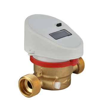Mechanical Heat Water Meters with M-bus