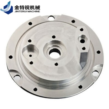 Aluminum Alloy Anodized Cnc Turning