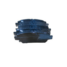 China Exporter for BYD L3 Auto Parts OEM F3-3501001-C2 Brake Lining For BYD export to Togo Factory