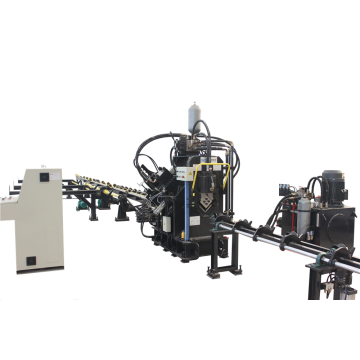 Angle Production Line Equipment Angle marking machine