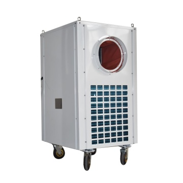 Billeting camps HVAC air conditioner