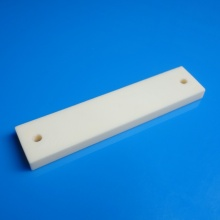 Precision Square 99% 99,5% Al2o3 Alumina Ceramic Bar