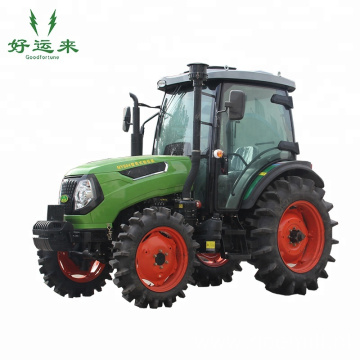 Cheap 4*4 Tractor For Small Farm