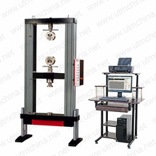 Electronic Universal Tensile Testing Equipment
