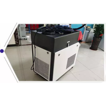 handheld high quality automatic fiber laser welding machine