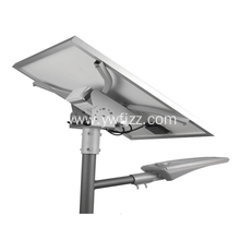 Wholesale Price for Solar Integrated Street Lights High-efficiency solar lighting street lights export to Congo, The Democratic Republic Of The Factories