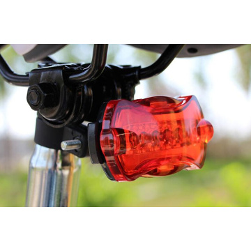 5 LED Bicycle Rear Light