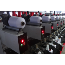 Factory selling for Bobbin Winding Machine Electronic Precision Soft Winding Machine supply to Thailand Suppliers