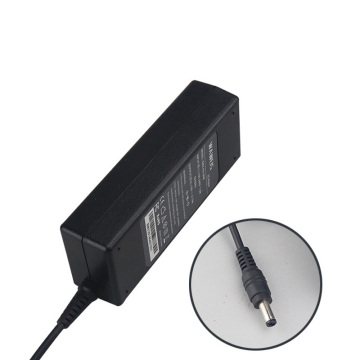 90W 19V 4.74A Power Adapter for Toshiba