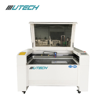 CO2 CNC Laser Cutting Machine For Acrylic Wood