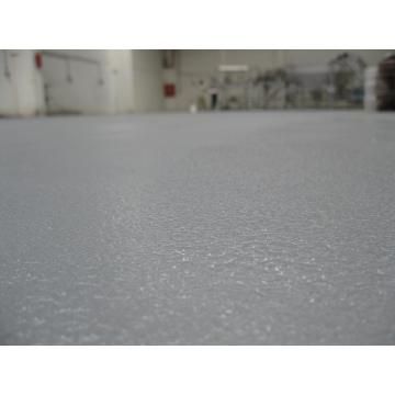 Factory Epoxy Non-Slip Flooring
