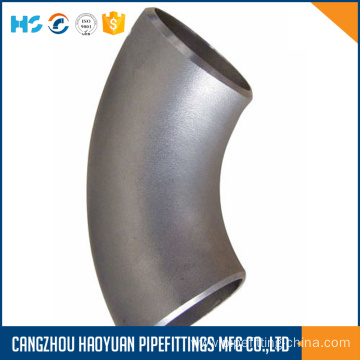 90D 168X7.1 SUS304 Stainless Elbow