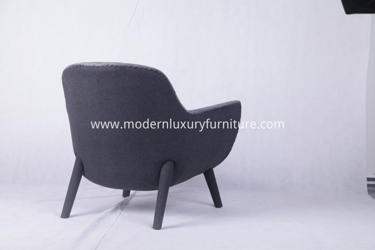 Poliform Mad Queen chair