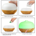 Wholesale Glass Aromatherapy Electric Diffuser