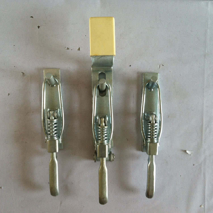 Spring Latche/Spring Toggle/Spring Hook From High Reputation Chinese Factory