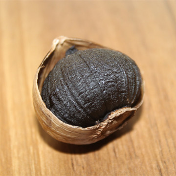 Single fermentation Black Garlic