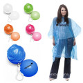 Emergency Clear Waterproof Poncho