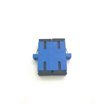 SC UPC Single-mode duplex Adapter Coupler
