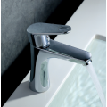 Single Hole Sink Wash Basin Water Mixer