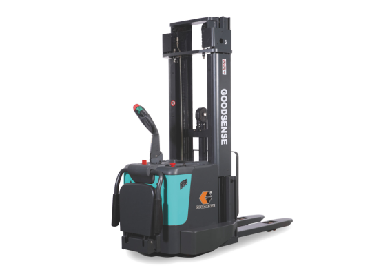 Electric Stacker for Warehouse