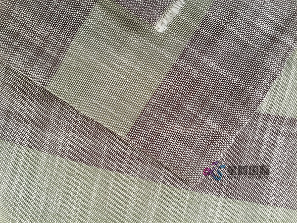 Cool Cotton Slub Textile