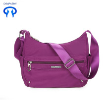 New style women's shoulder messenger bag