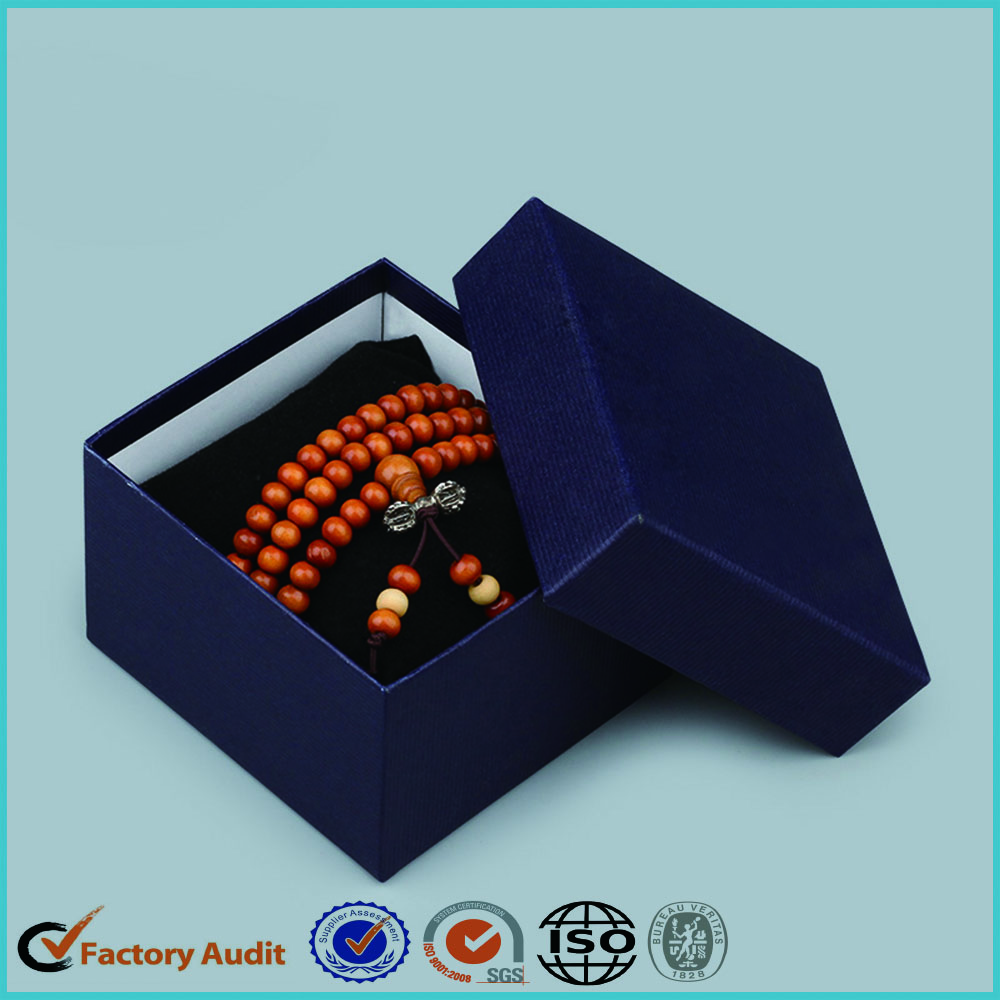 Bracelet Packaging Paper Box Zenghui Paper Package Company 2 1