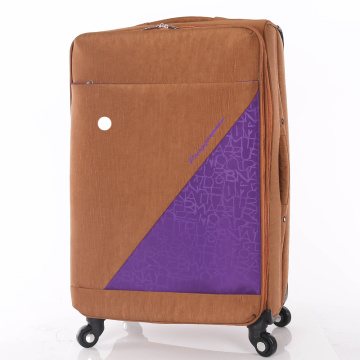 Good choice luggage bag Portable travel suitcase