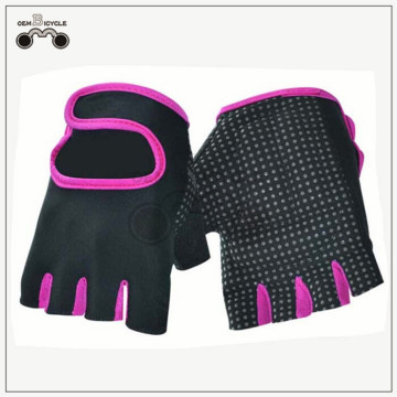 Half Finger Sport Bicycle Gloves