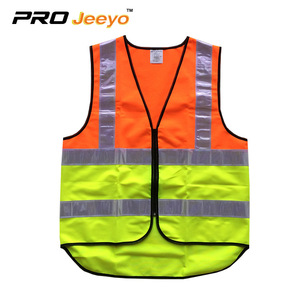 reflective vest with high quality in stock