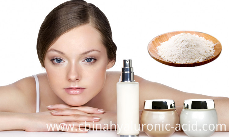 Hyaluronic acid Cosmetic Supplement