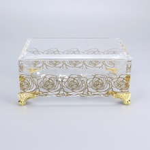 Wholesale Acrylic Jewelry Display Stand