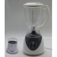 Hot Sale for Smoothie Blender Plastic jar food blenders with grinder export to Japan Manufacturers