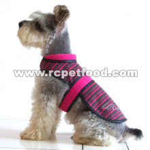 Fluorescence Fabric Dog Coat For Summer Air-Mesh Dog