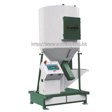 High Capacity Plastic Color Mixer